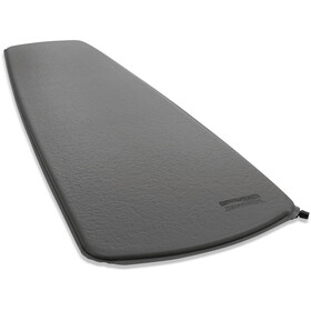 Thermarest Trail Scout R - Esterilla hinchable - gris